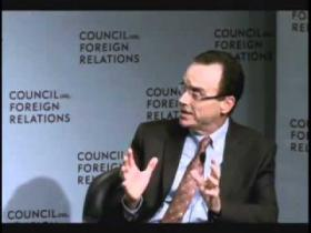 Embedded thumbnail for Council on Foreign Relations